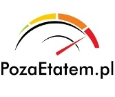 Logo PozaEtatem.pl